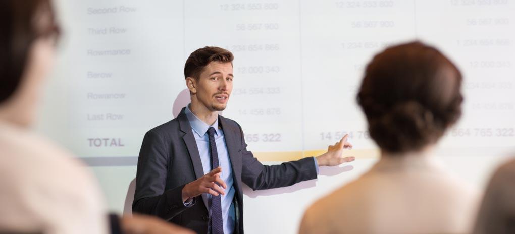 Técnicas para uma comunicação profissional