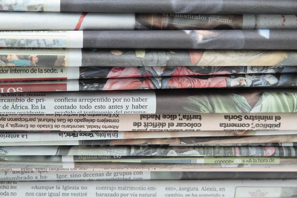 Jornais de Grande Circulação e a Publicidade Legal