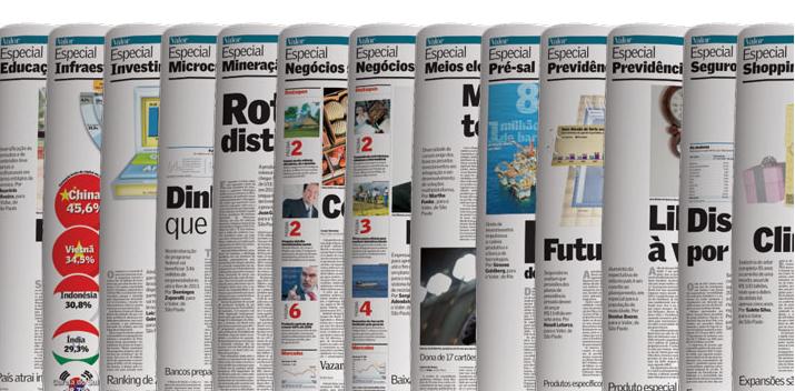 """Entenda o que é um """"jornal de grande circulação"""" para licitações"""